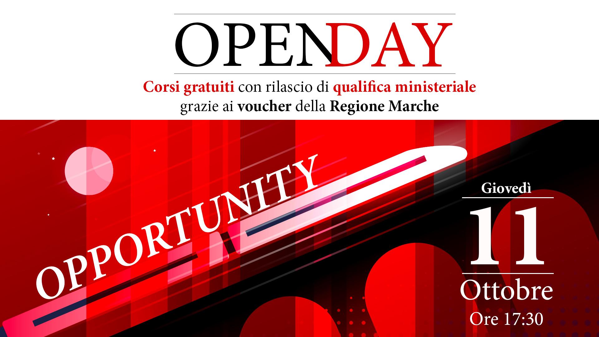 Open Day Istituto ROI