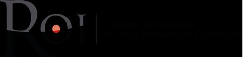 ROI | Istituto Accreditato di Alta Formazione Certificata Logo
